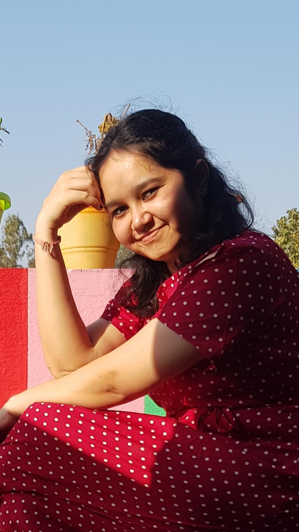 Pragati Bhardwaj