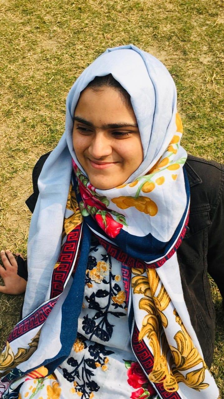 Aneela Imam