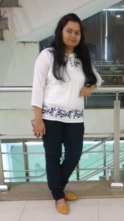Gargi Sharma