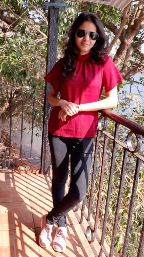 Amisha Sharma
